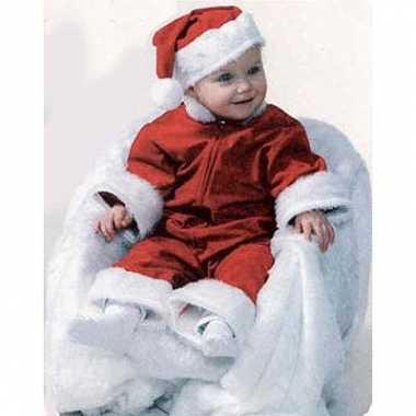 Baby kerst verkleedkleren
