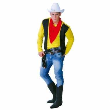 Cowboy verkleedkleren voor mannen