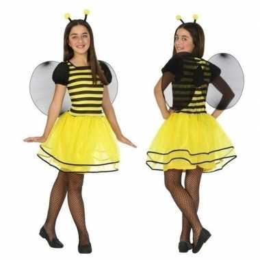 Dieren verkleedkleren bij/bijen verkleed verkleedkleren/ verkleedkler