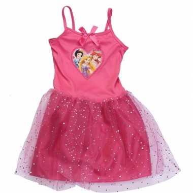 Disney princess verkleedkleren voor meisjes