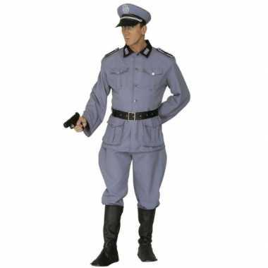 Duitse soldaat verkleedklerens
