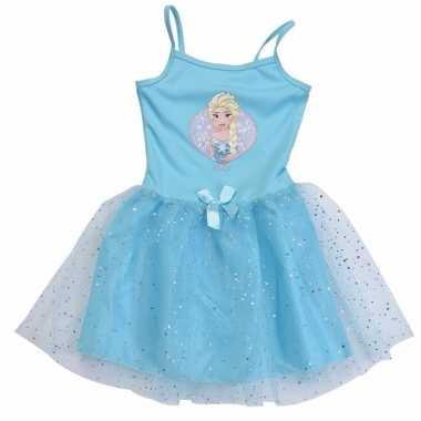 Frozen verkleedkleren voor meisjes