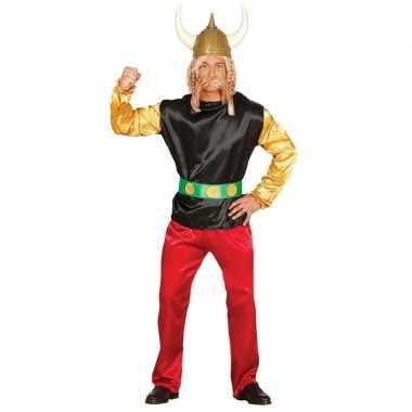 Gallier verkleed verkleedkleren asterix voor volwassenen