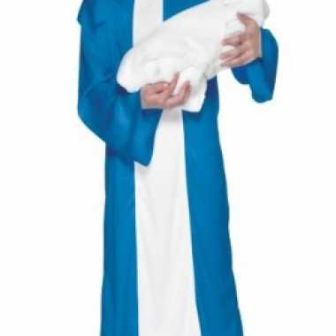 Kinder verkleedkleren maria