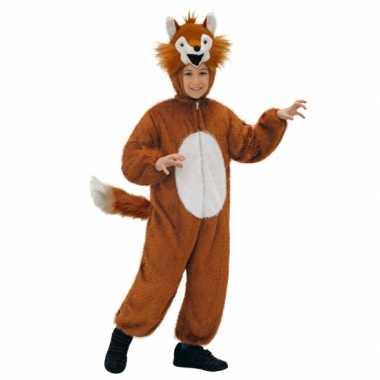 Luxe vos verkleedkleren voor kids