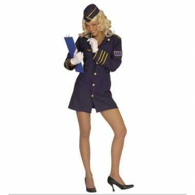 Sexy stewardess verkleedkleren