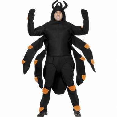 Spinnen verkleedkleren