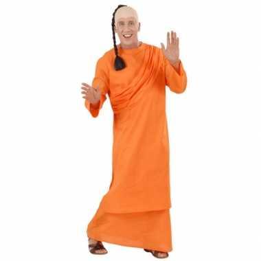 Tibetaanse monnik verkleedkleren