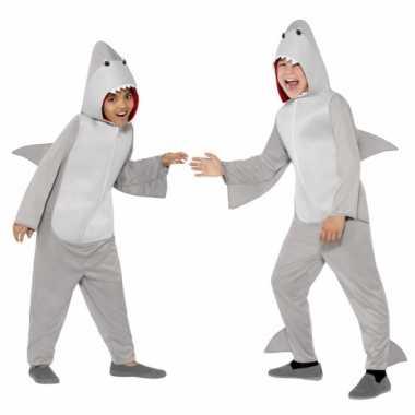 Verkleedkleren haai voor kids