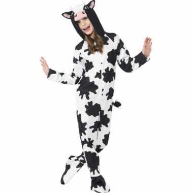 Verkleedkleren koe voor kids