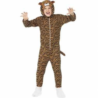 Verkleedkleren tijger voor kids