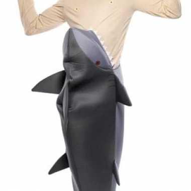Witte haaien verkleedkleren