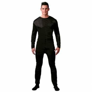 Zwarte verkleedkleren voor mannen