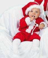 Baby kerst verkleedkleren 10024170
