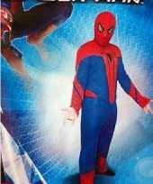 Spiderman verkleedkleren volwassenen